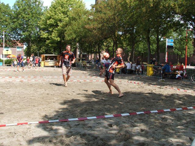 Winnaars  Twins Beachtoernooi 2011 bekend