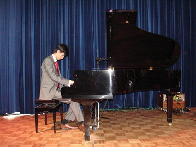10 jaar Colombine Concerten