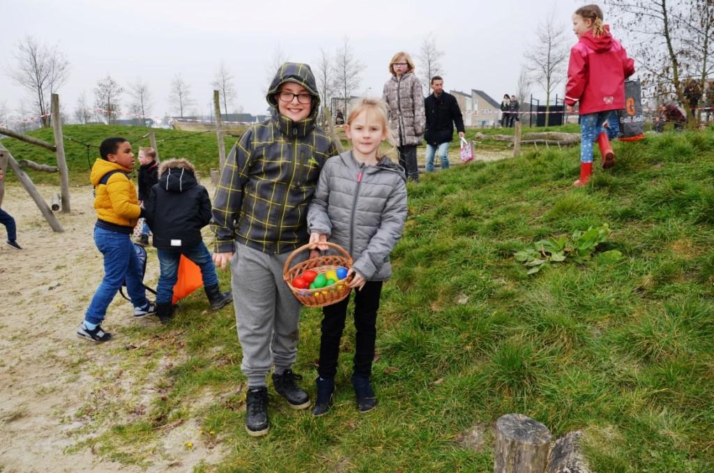 Paaseieren zoeken: de gouden eieren zijn weer gevonden