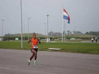 Nationaal Militair Kampioenschap Triatlon