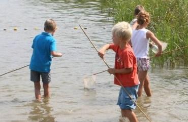 Veluwerandmeren zoekt jonge wateronderzoekers